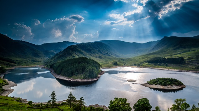 Lake District - Haweswater