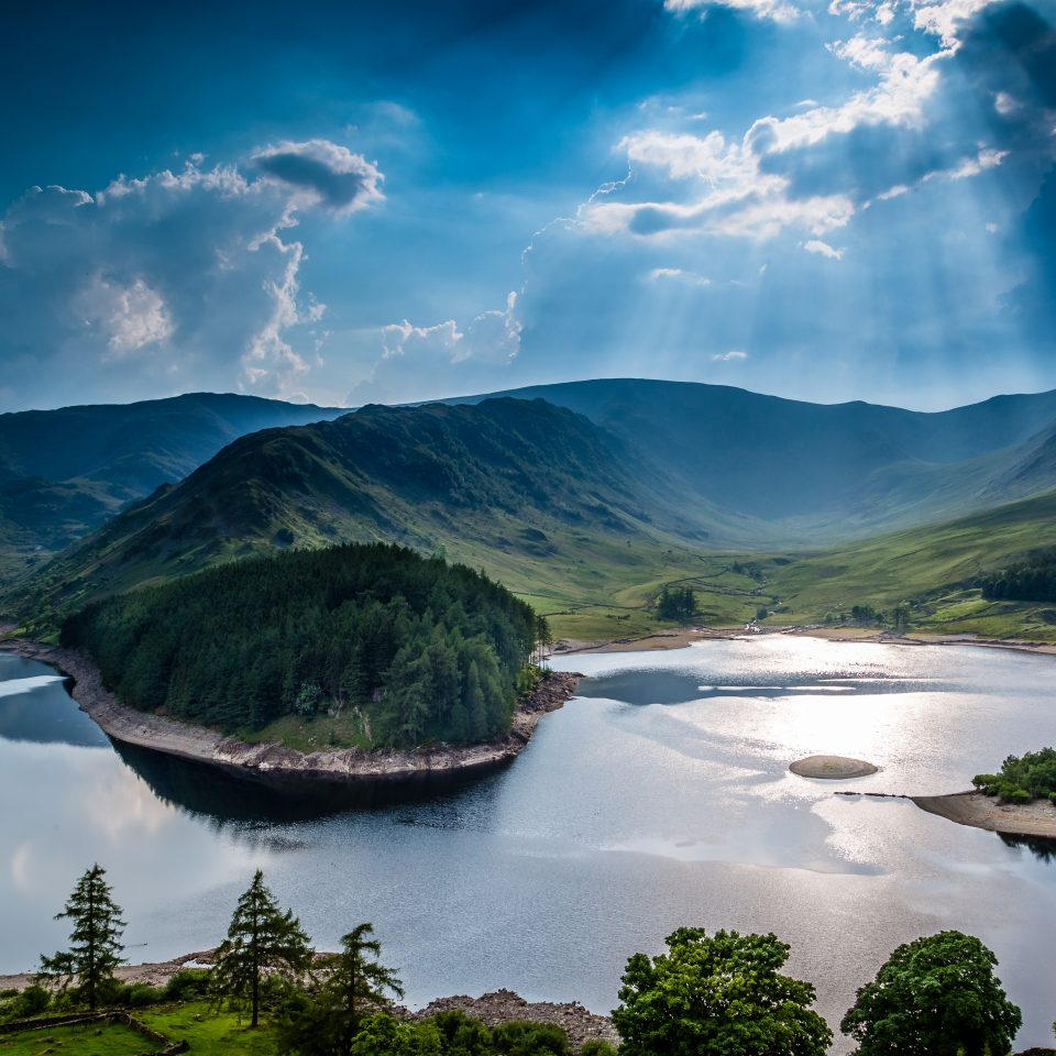 Haweswater - Lake District